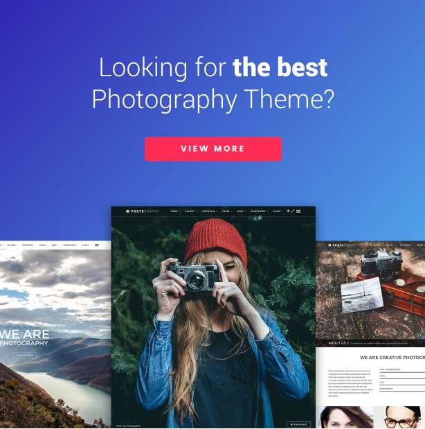 Core-Photography-Themes